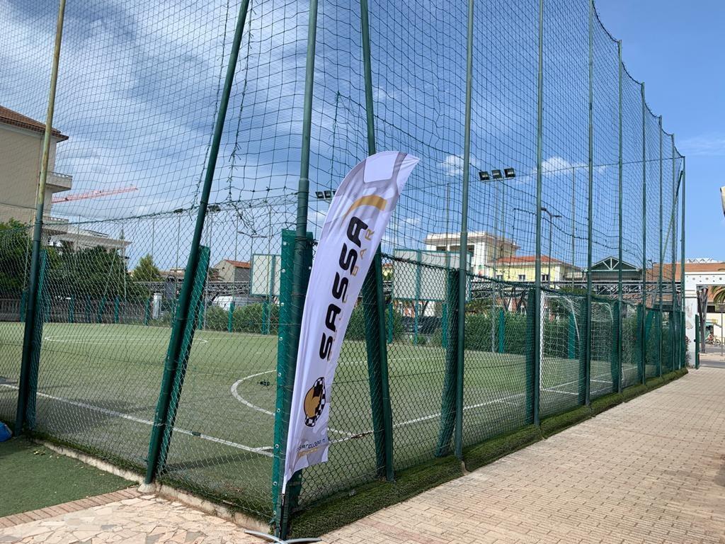Torneo calcio a 5 femminile Sassa Motor & Sport